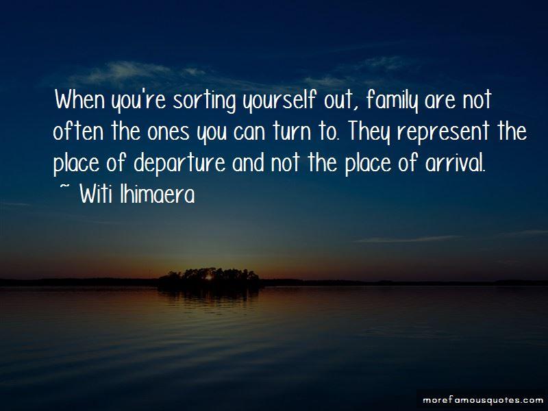 Witi Ihimaera Quotes Pictures 3