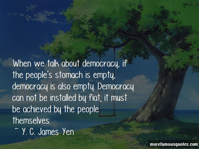 Y. C. James Yen Quotes Pictures 2