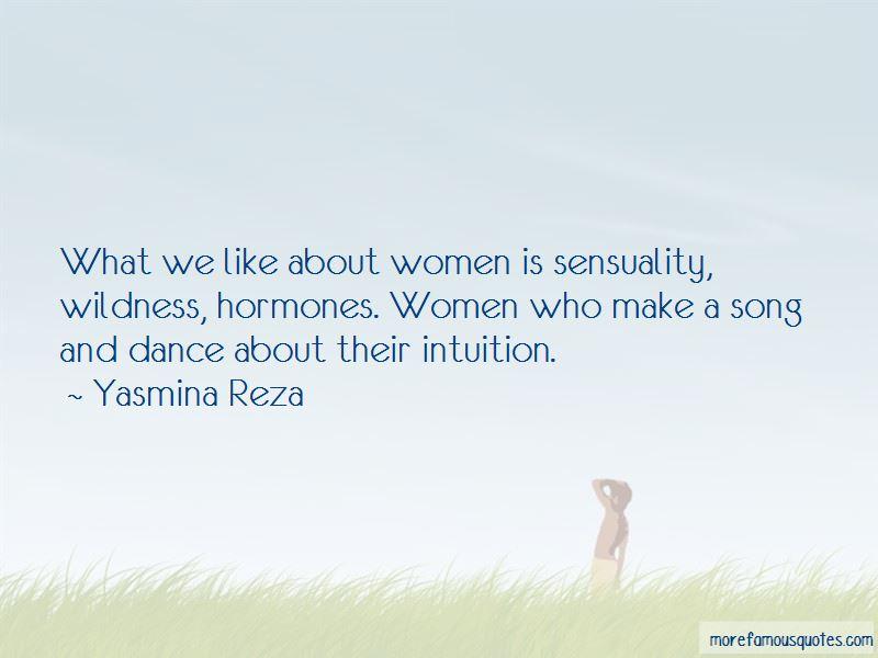 Yasmina Reza Quotes Pictures 3