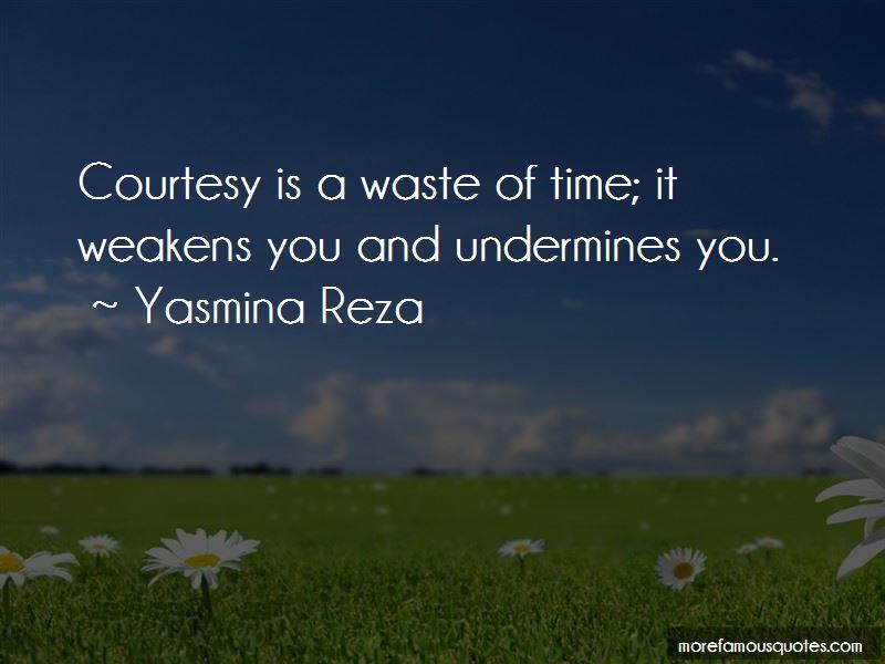 Yasmina Reza Quotes Pictures 4