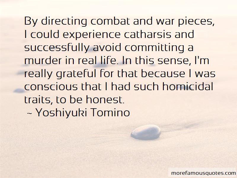 Yoshiyuki Tomino Quotes Pictures 3