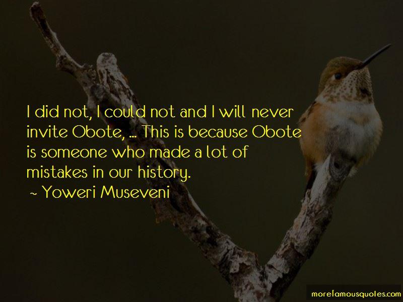 Yoweri Museveni Quotes Pictures 4