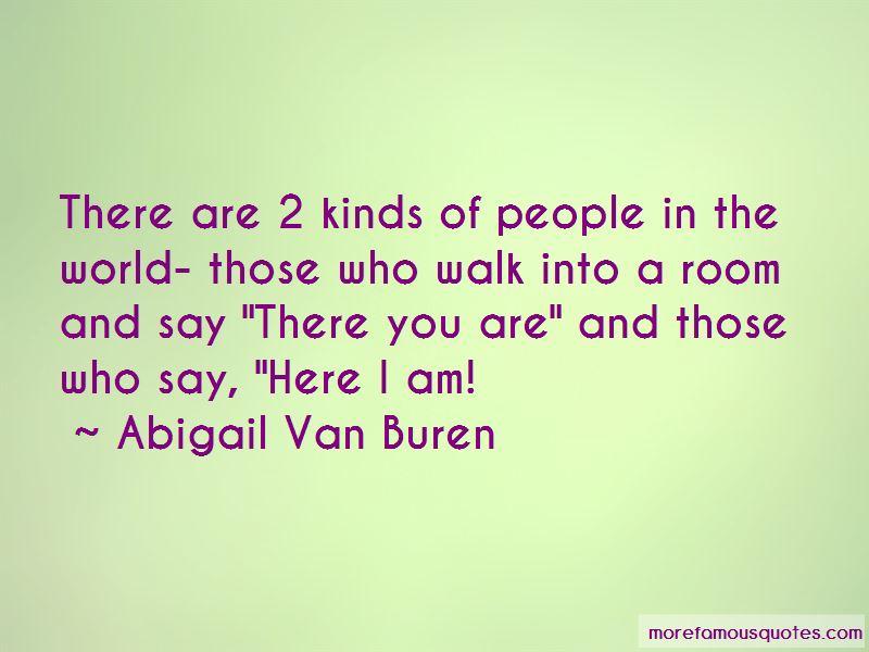 Abigail Van Buren Quotes Pictures 2