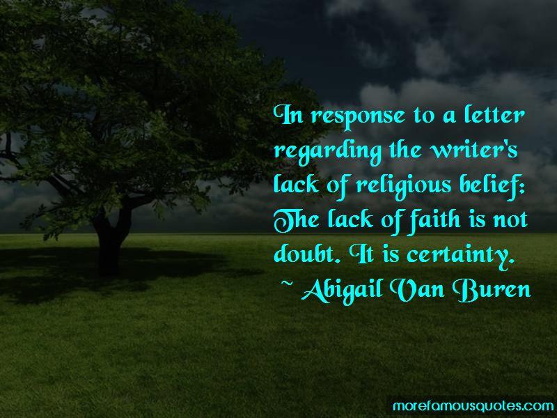 Abigail Van Buren Quotes Pictures 4