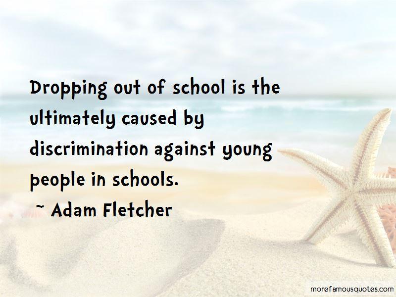 Adam Fletcher Quotes Pictures 3