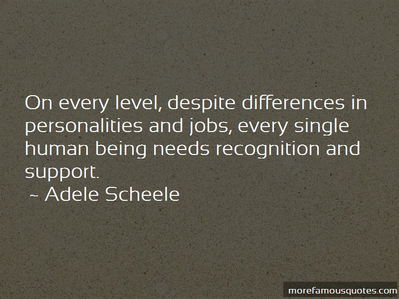 Adele Scheele Quotes Pictures 2