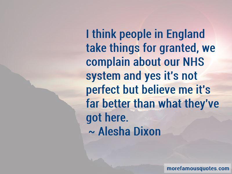 Alesha Dixon Quotes Pictures 2