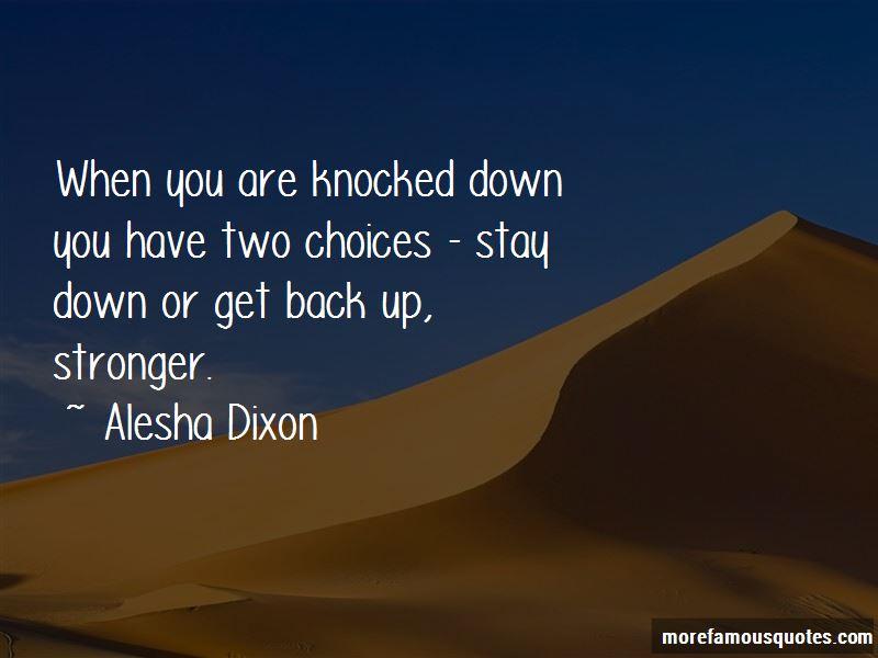 Alesha Dixon Quotes Pictures 4