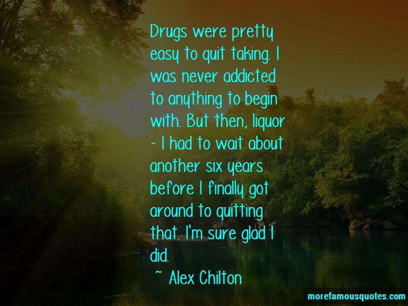 Alex Chilton Quotes Pictures 3