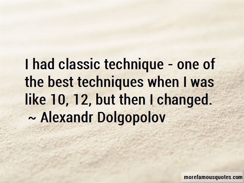 Alexandr Dolgopolov Quotes Pictures 2