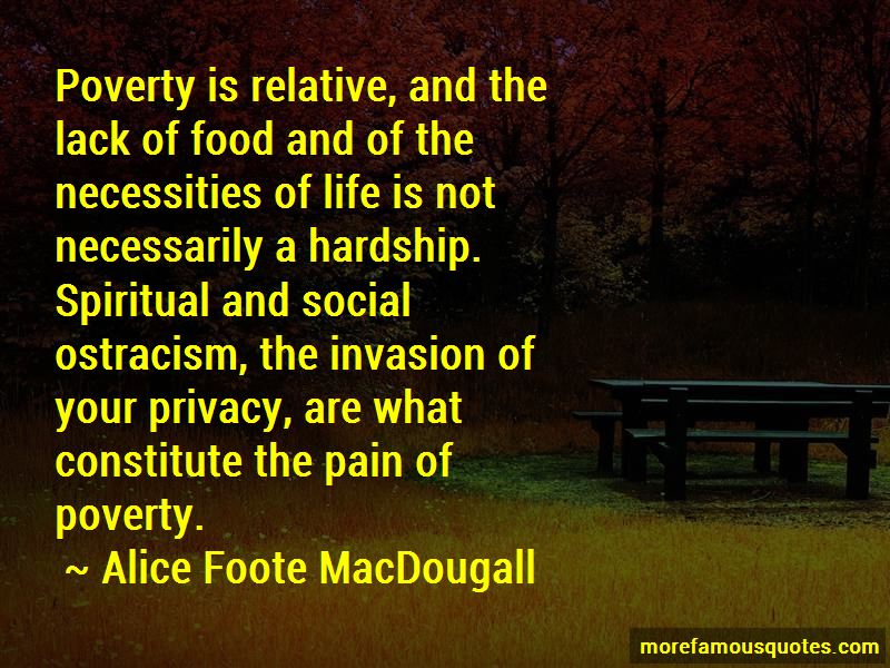Alice Foote MacDougall Quotes Pictures 3