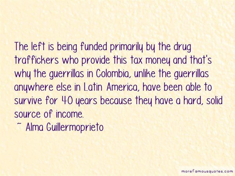 Alma Guillermoprieto Quotes Pictures 2