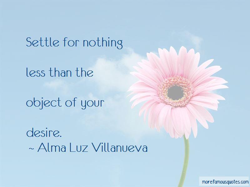 Alma Luz Villanueva Quotes Pictures 3