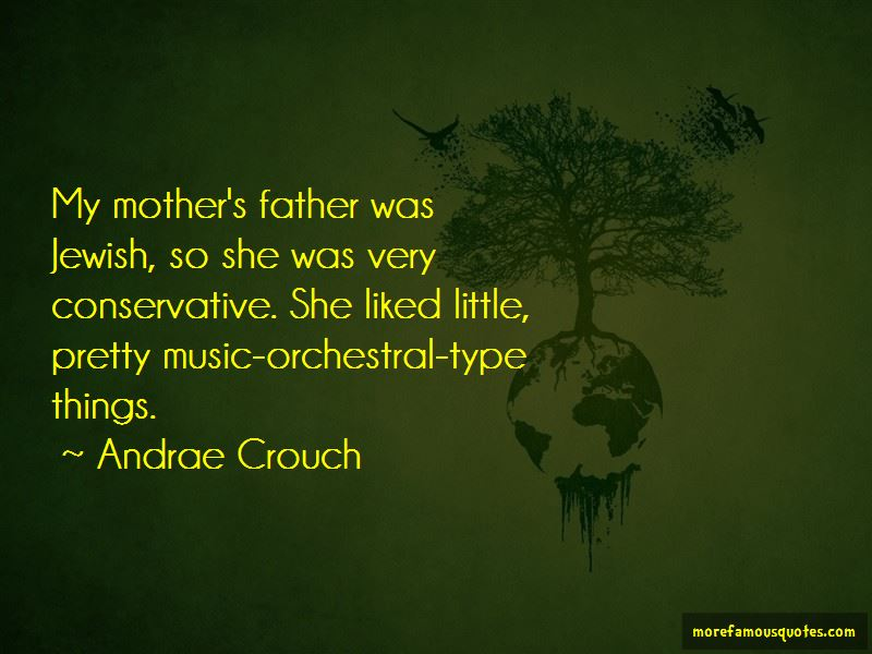 Andrae Crouch Quotes Pictures 2