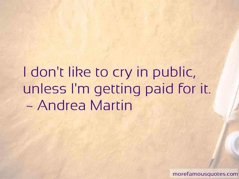 Andrea Martin Quotes Pictures 3