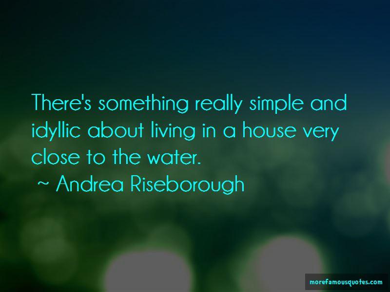 Andrea Riseborough Quotes Pictures 2