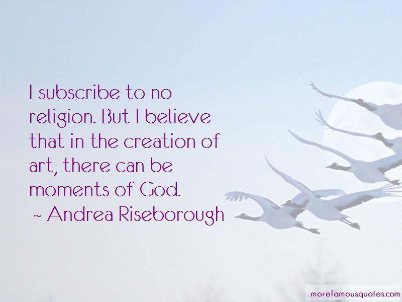 Andrea Riseborough Quotes Pictures 3