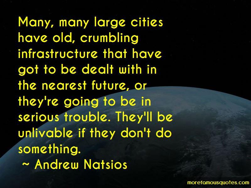 Andrew Natsios Quotes Pictures 2