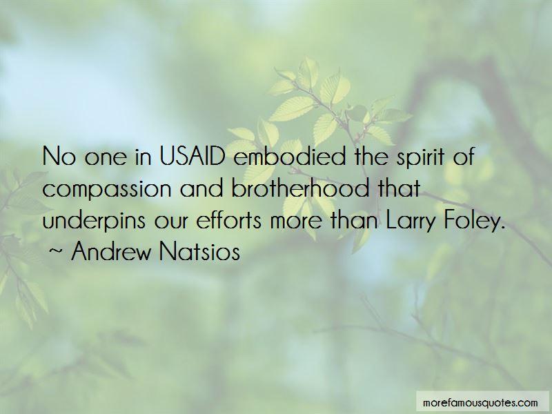 Andrew Natsios Quotes Pictures 3
