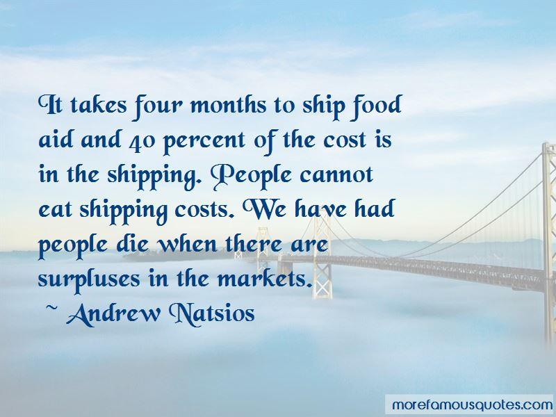 Andrew Natsios Quotes Pictures 4