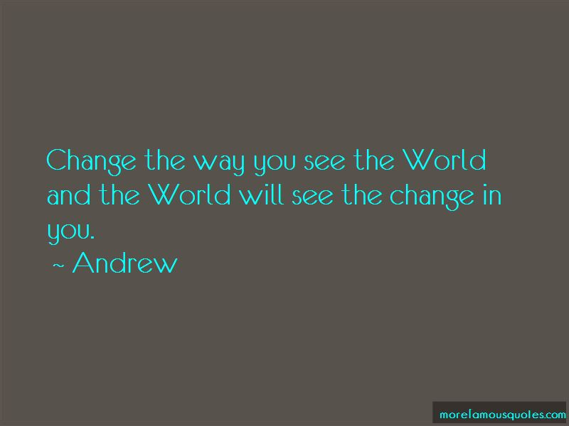 Andrew Quotes Pictures 2