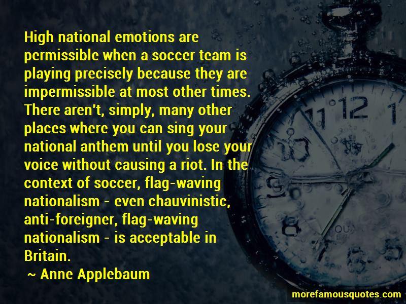 Anne Applebaum Quotes Pictures 3