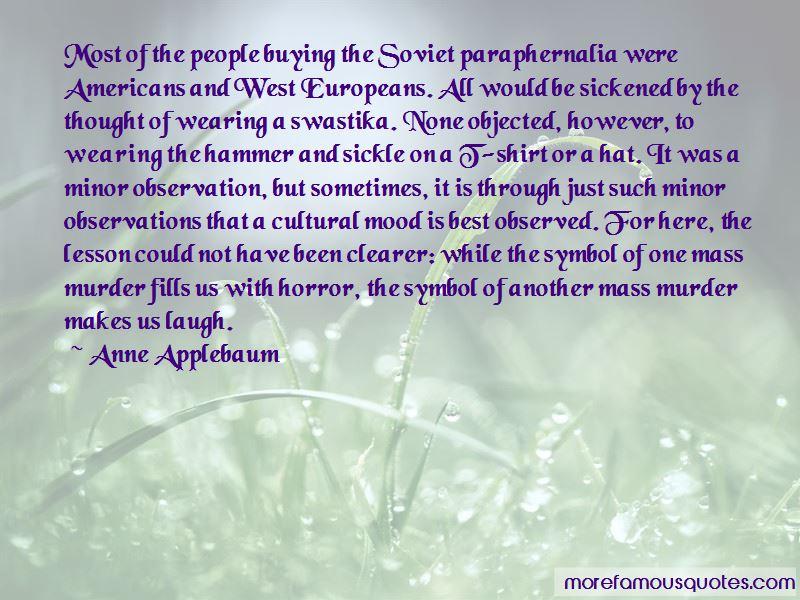 Anne Applebaum Quotes Pictures 4