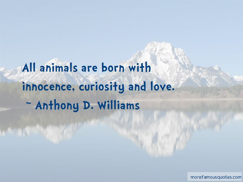 Anthony D. Williams Quotes Pictures 2