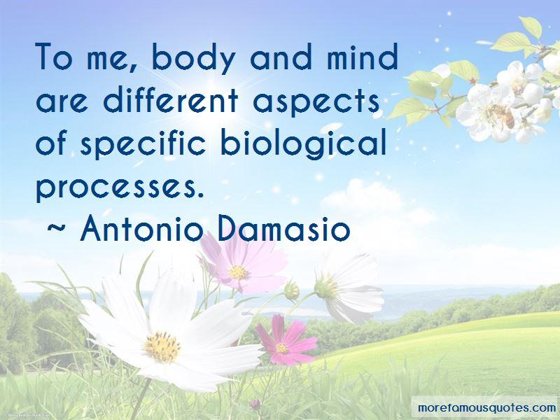 Antonio Damasio Quotes Pictures 3