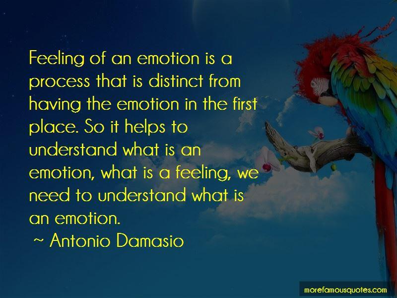 Antonio Damasio Quotes Pictures 4
