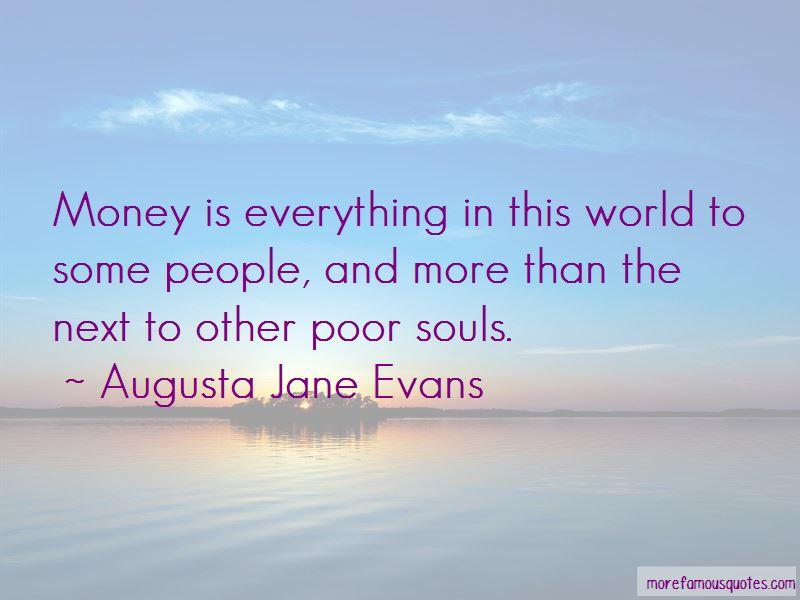 Augusta Jane Evans Quotes Pictures 2