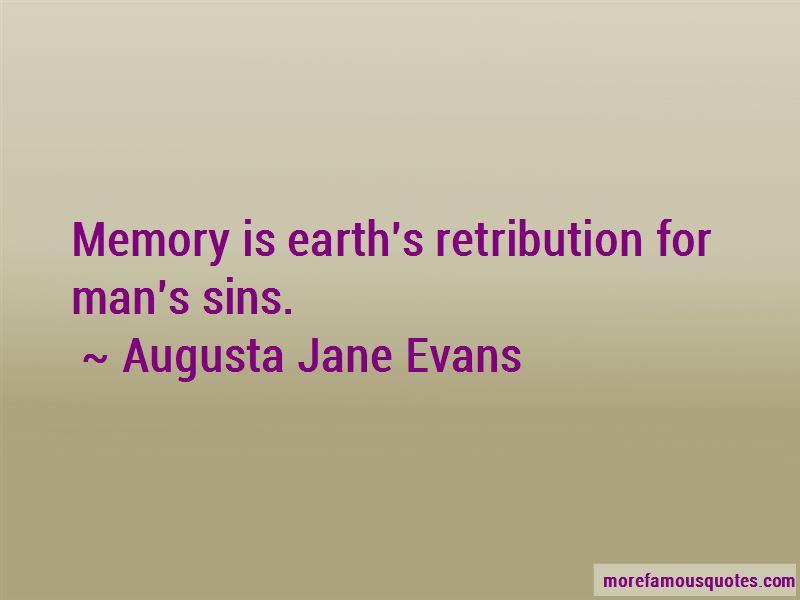Augusta Jane Evans Quotes Pictures 3