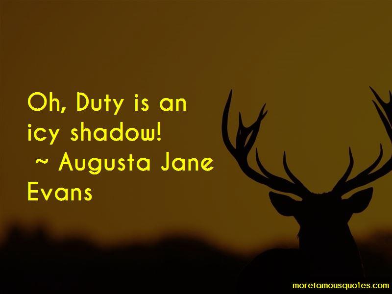 Augusta Jane Evans Quotes Pictures 4