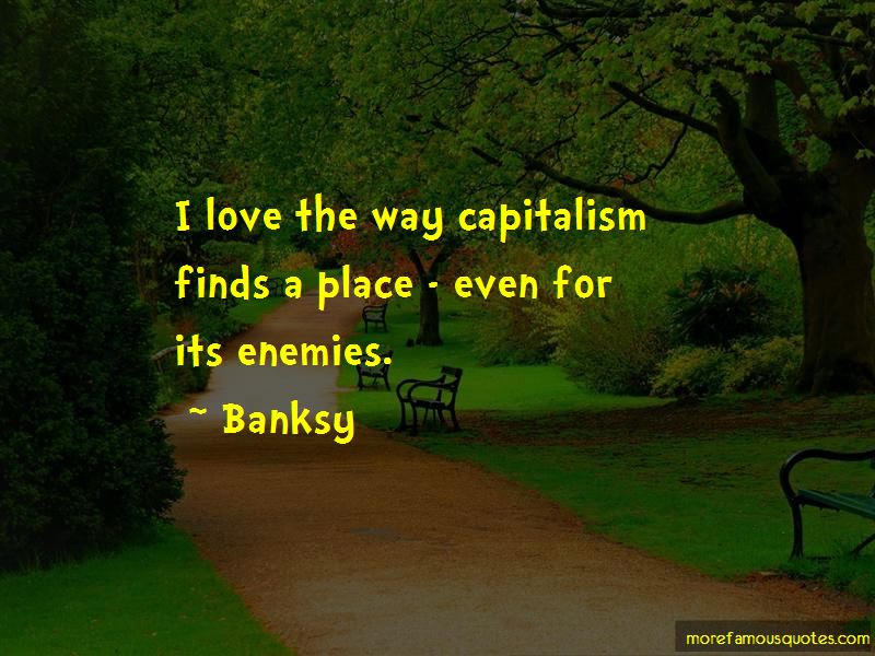 Banksy Quotes Pictures 3