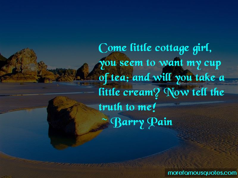 Barry Pain Quotes Pictures 2
