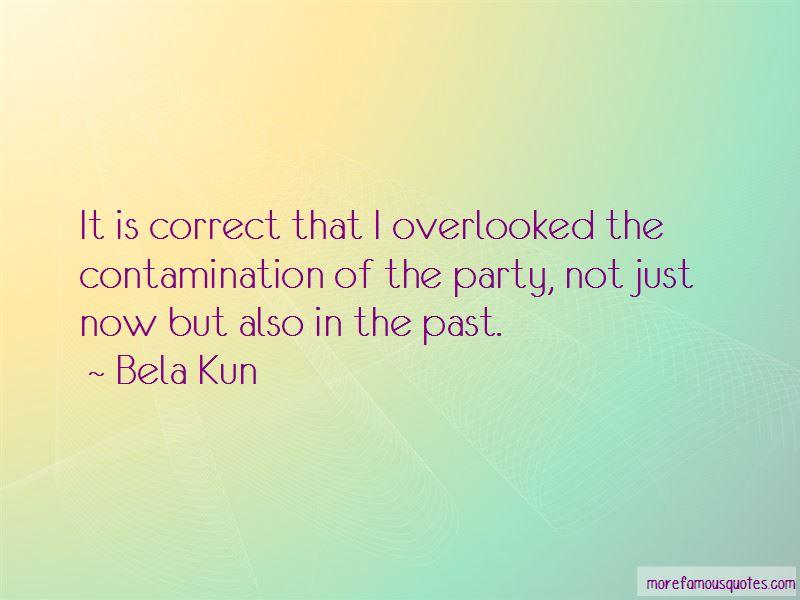 Bela Kun Quotes Pictures 4