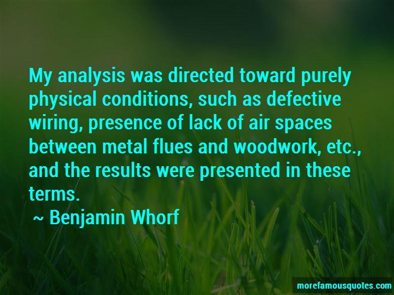 Benjamin Whorf Quotes Pictures 2