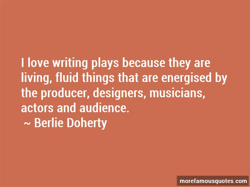 Berlie Doherty Quotes Pictures 2