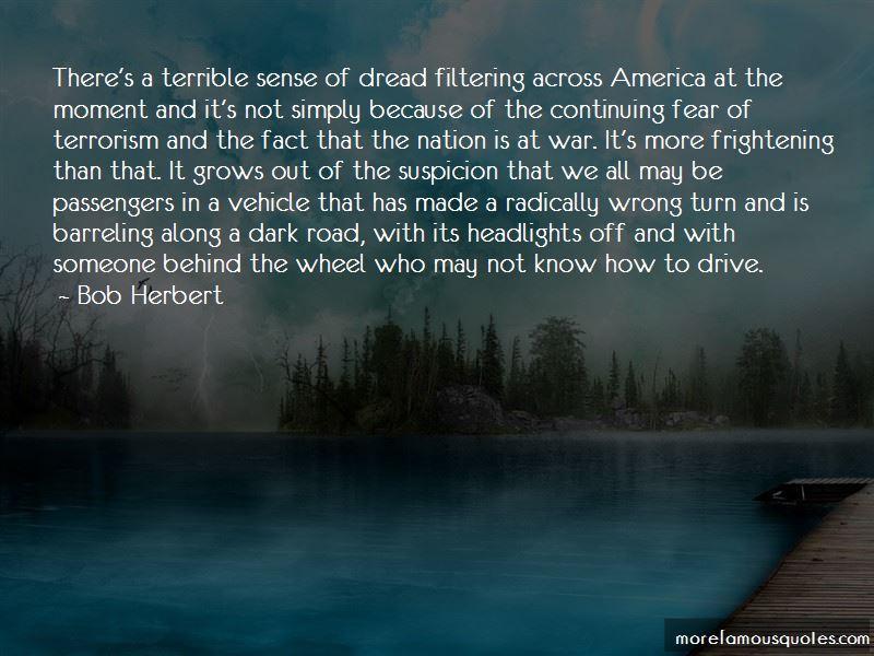 Bob Herbert Quotes Pictures 2