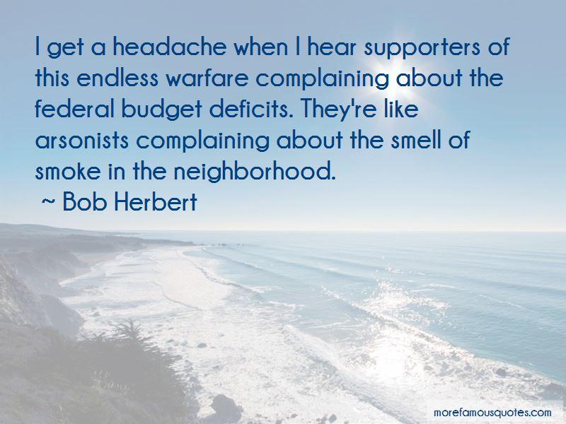 Bob Herbert Quotes Pictures 3