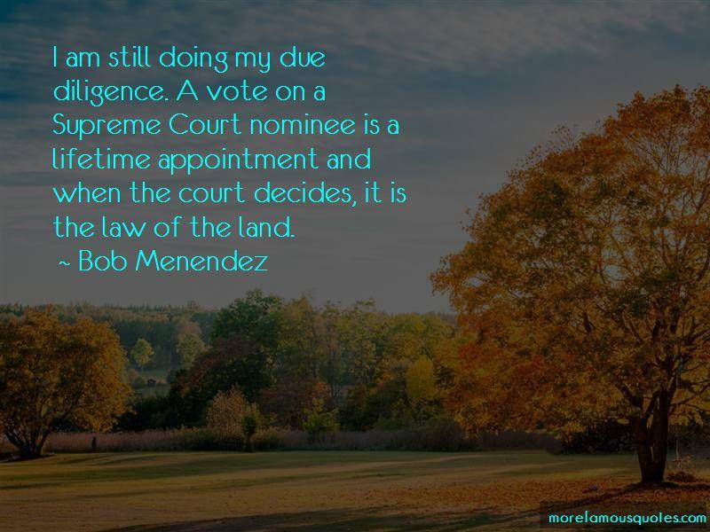 Bob Menendez Quotes Pictures 4