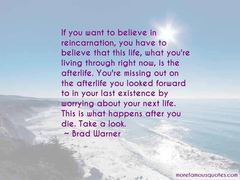 Brad Warner Quotes Pictures 4