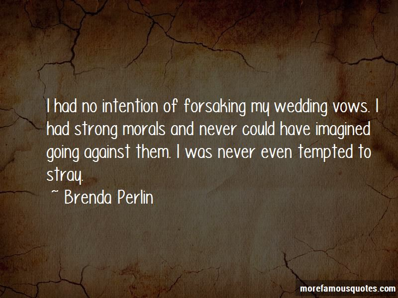 Brenda Perlin Quotes Pictures 2
