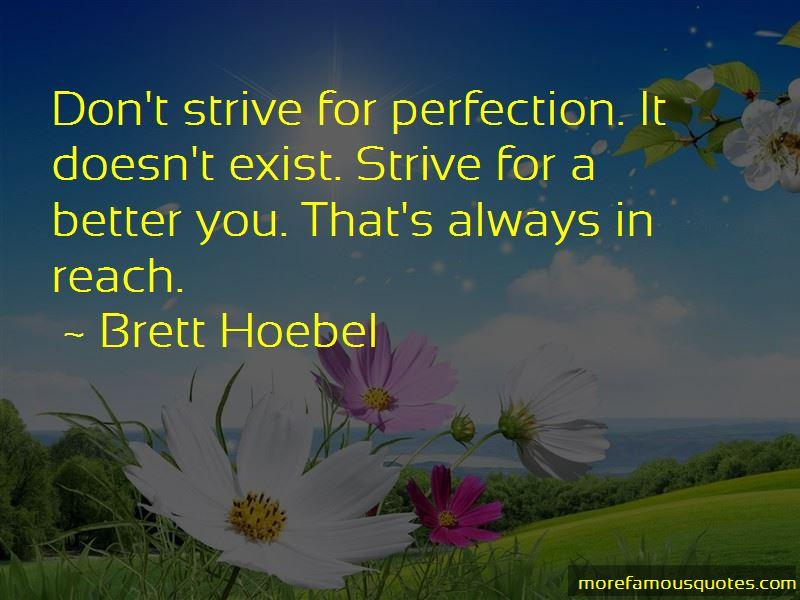 Brett Hoebel Quotes Pictures 4