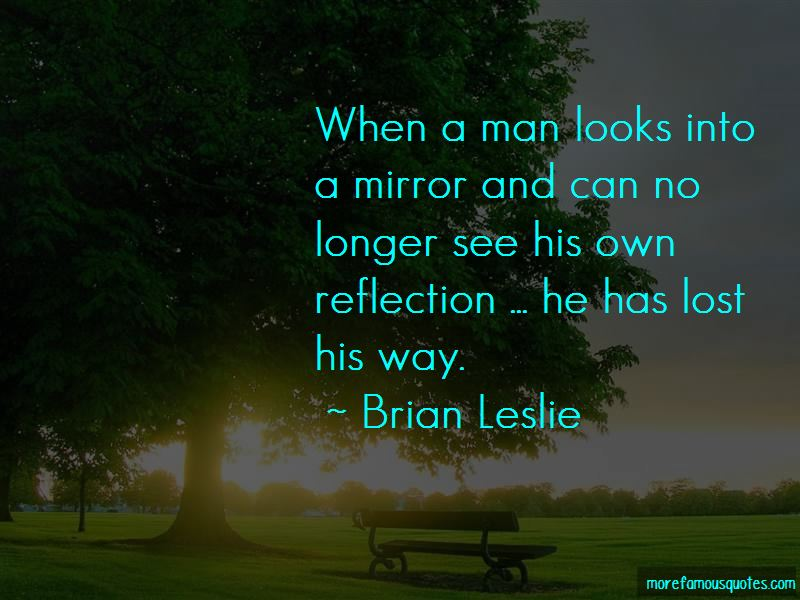 Brian Leslie Quotes Pictures 3