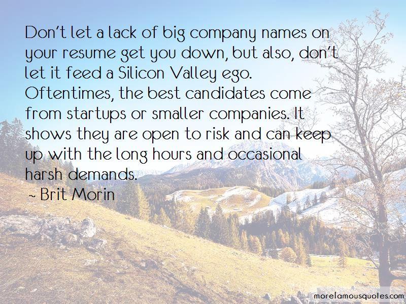 Brit Morin Quotes Pictures 3