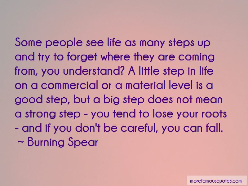Burning Spear Quotes Pictures 4