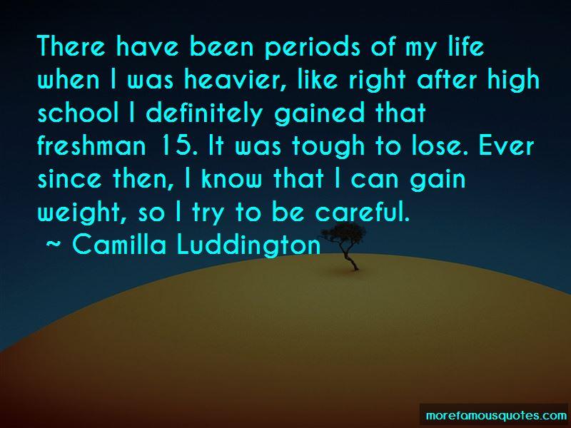 Camilla Luddington Quotes Pictures 2
