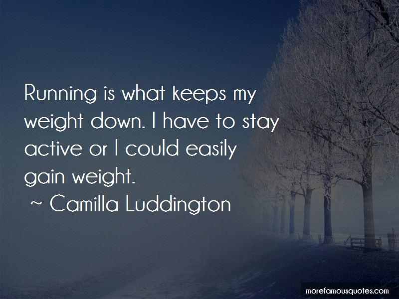 Camilla Luddington Quotes Pictures 3