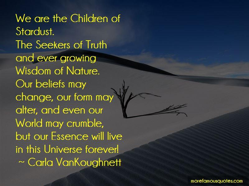 Carla VanKoughnett Quotes Pictures 2